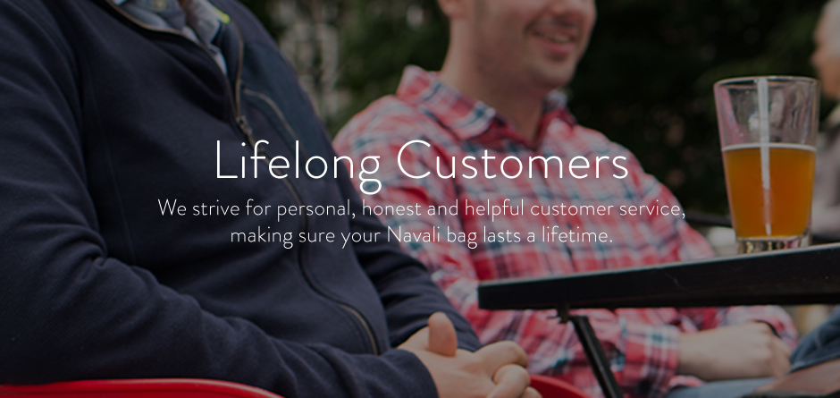 Lifelong Customers